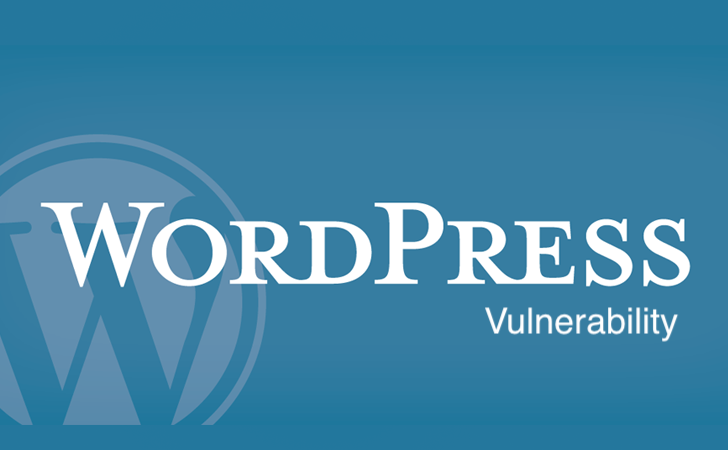 WordPress load-scripts DoS vulnerability